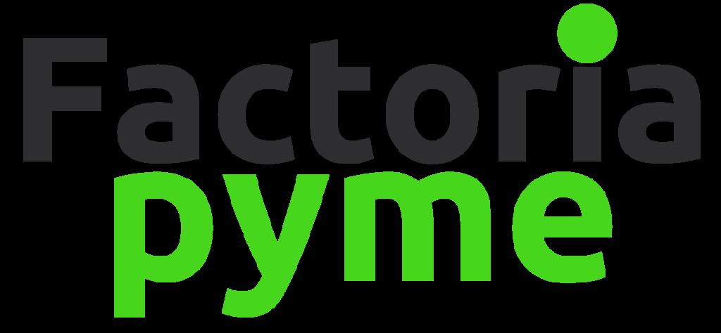 Logo Factoría Pyme