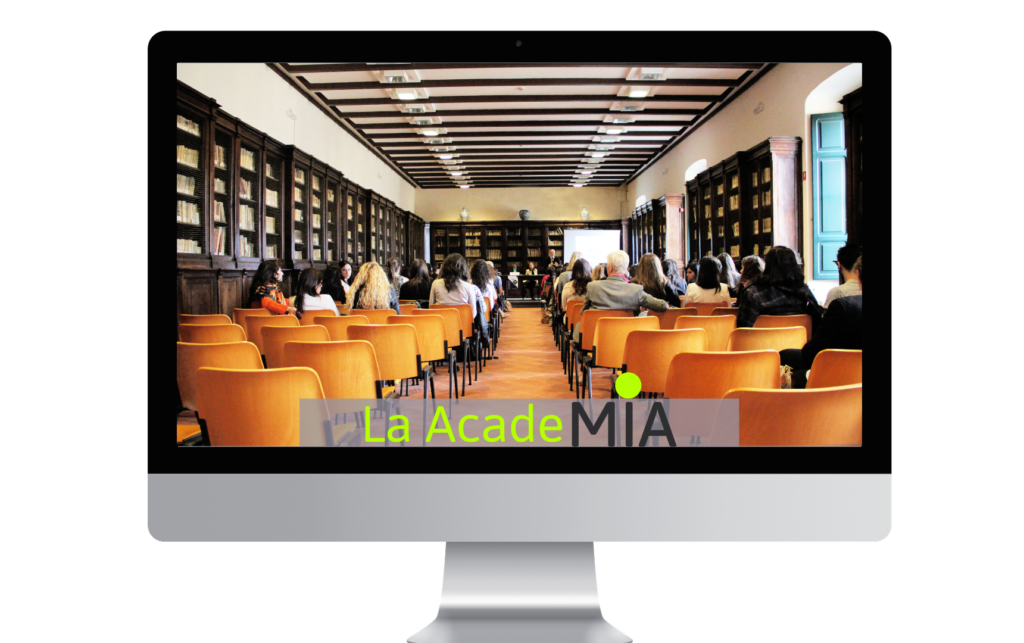 Factoria Pyme - La Academia