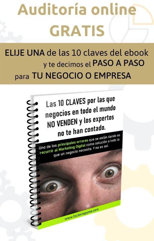 Auditoria 10 Claves