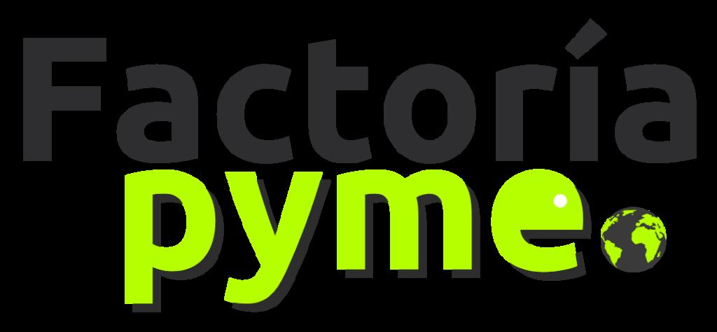 Logo Factoría Pym